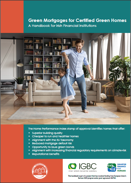 Handbook for financial institutions